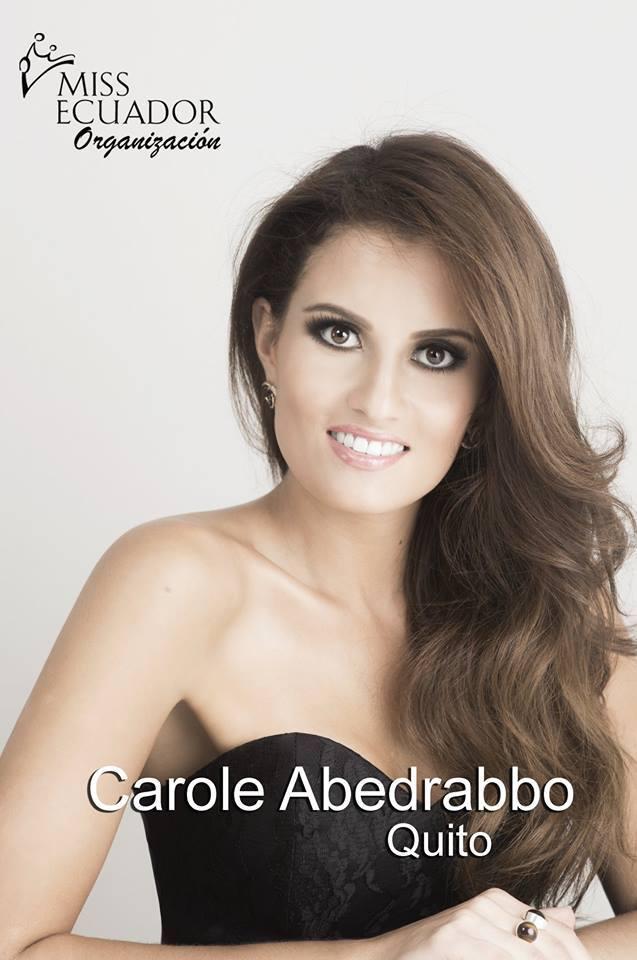 Carole-Abedrabbo