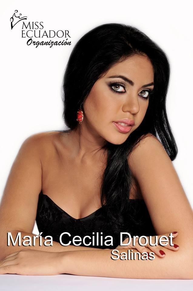 Cecilia-Drouet