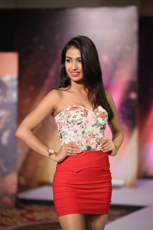 Rajkanya-Miss India East