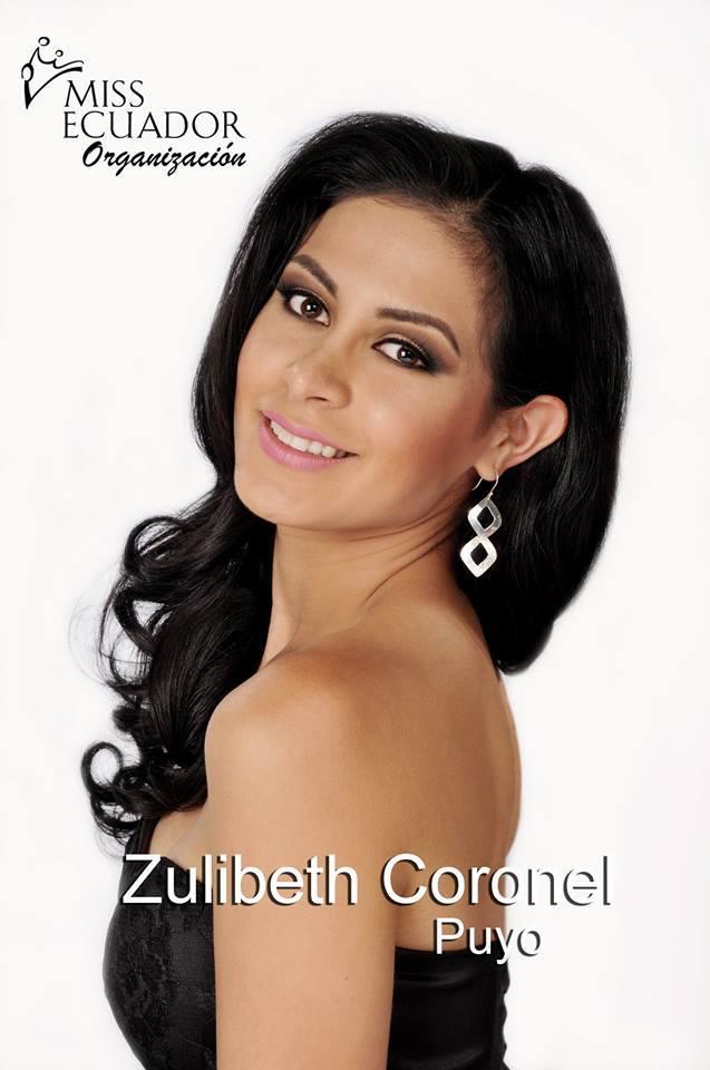 Zulibeth-Coronel