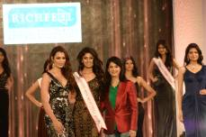 Rabbler Miss Popular-Niharika Anand