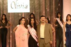 Olivia Cosmetics Bleach Miss Glowing Skin -Rajkanya Baruah