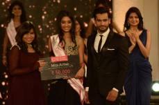 Chisel Miss Active – Vaishnavi Patwardhan