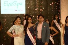 EyeSpa Miss Beautiful Eyes-Roshmitha Harimurthy