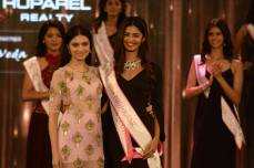Miss Photogenic-Sushruthi Krishna