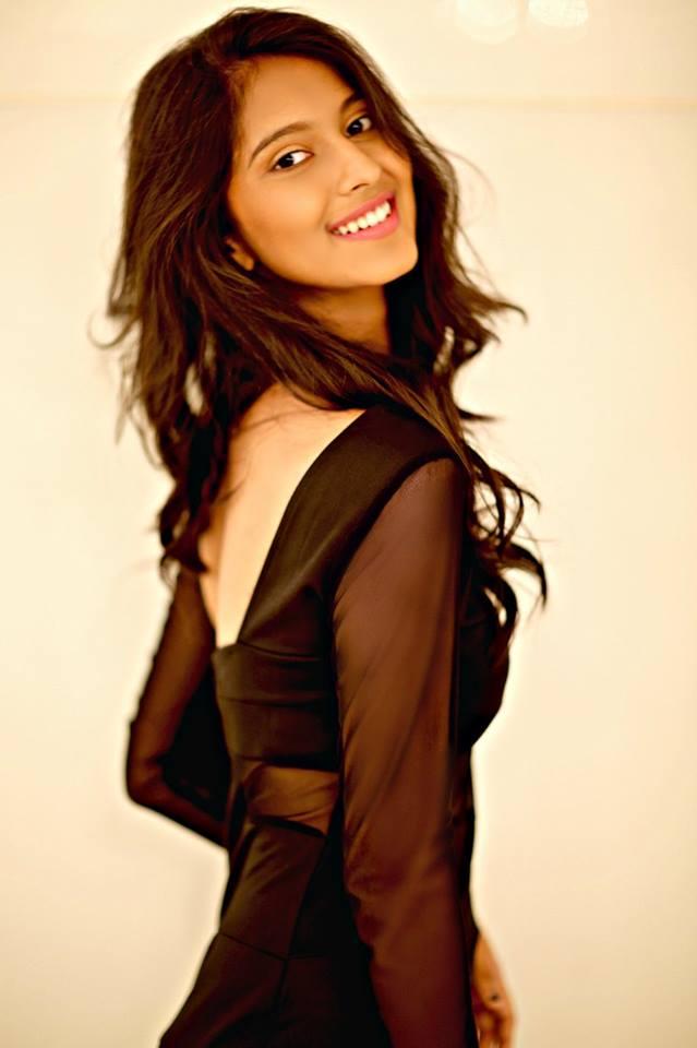 Anisha Nitin Rane