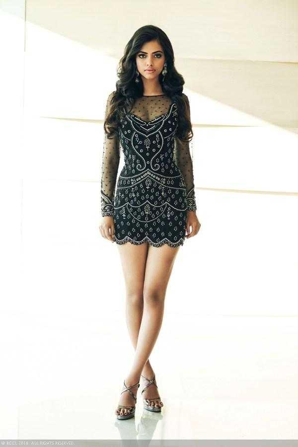 Priyadarshini Chatterjee