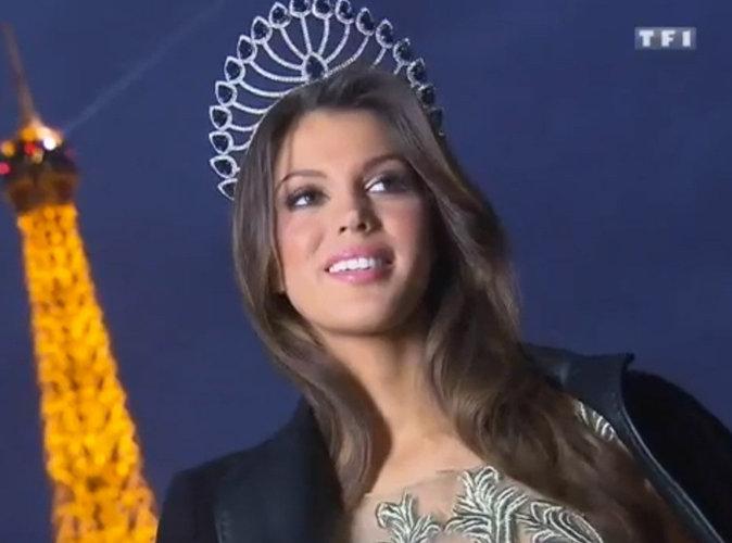 France iris mittenaere the kaleidoscope of pageantry - Miss univers iris mittenaere ...