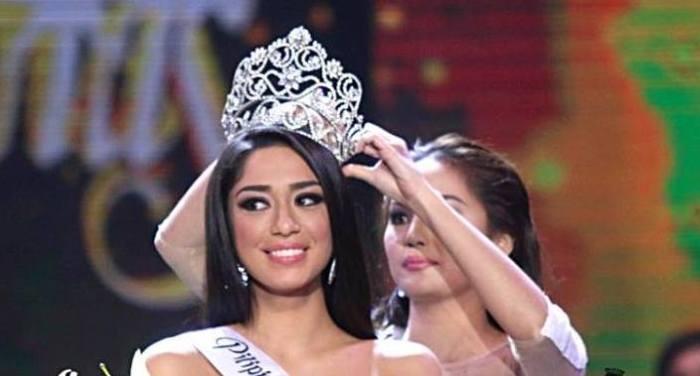 Joanna Eden is Miss Supranational Philippines 2016