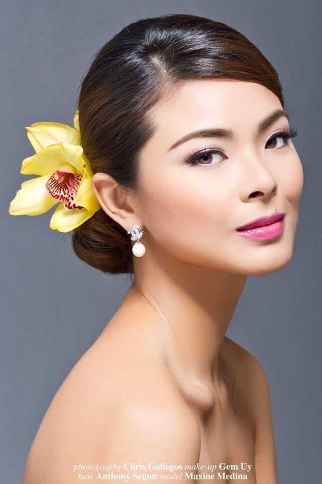 Maxine Miss Philippines