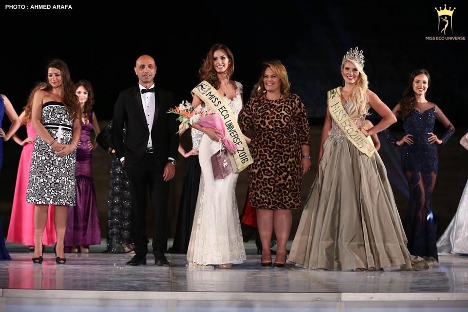 Miss Eco Universe 2016