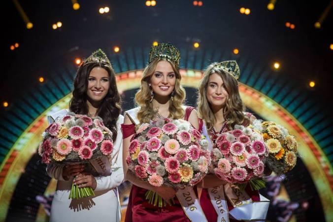 Miss Slovensko 2016