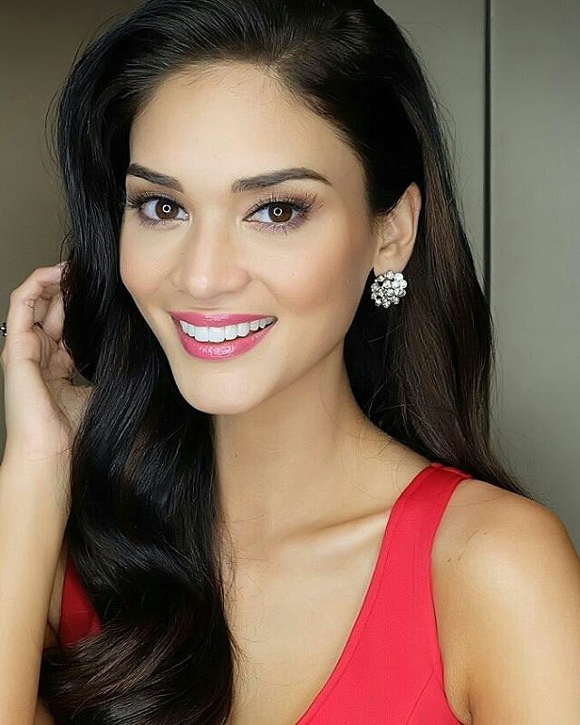 Pia Wurtzbach naked (28 pictures) Sexy, Twitter, cameltoe