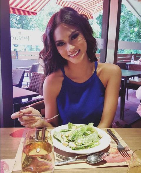 Pia Wurtzbach Miss Universe