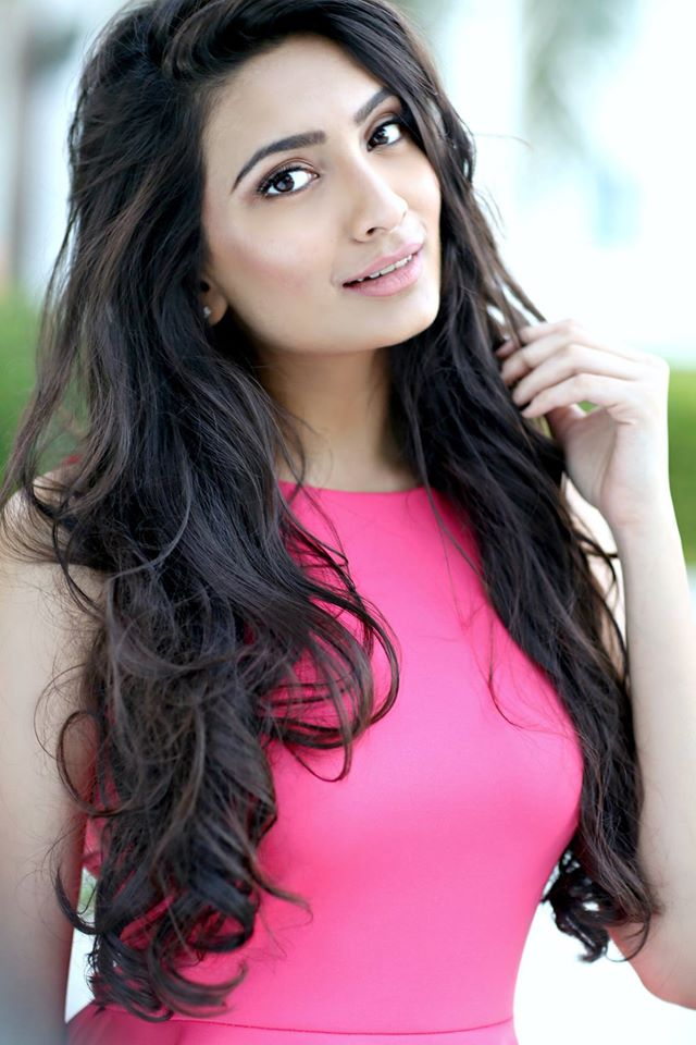Roshmitha Harimurthy