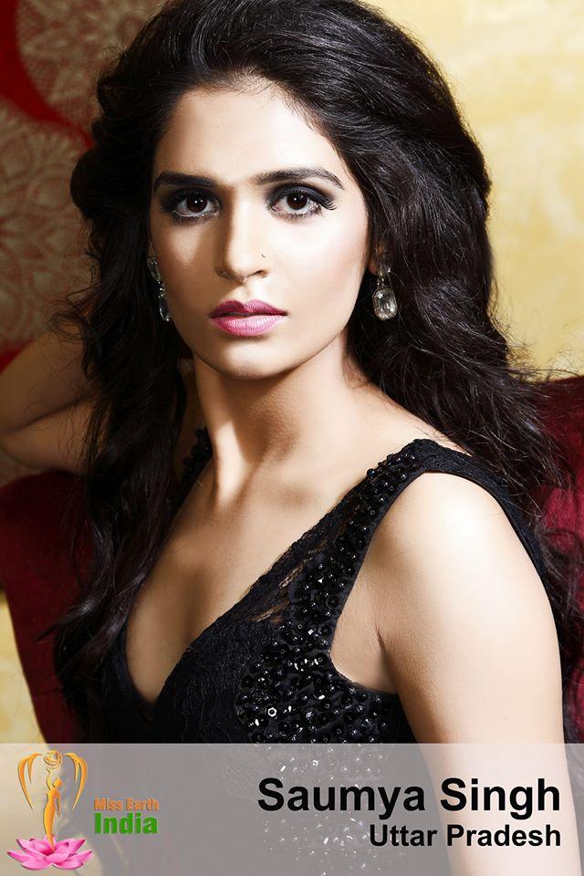 Saumya Singh.