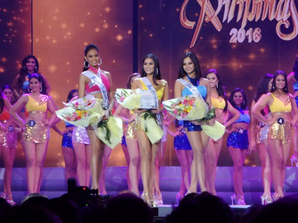Winners of Special Awards BB PIlipinas 2016