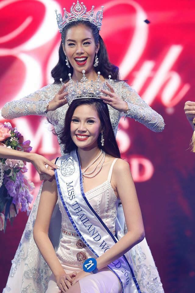 jinnita buddi is miss thailand world 2016.jpg
