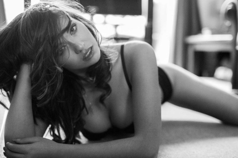 Luissa Burton is Miss Earth England