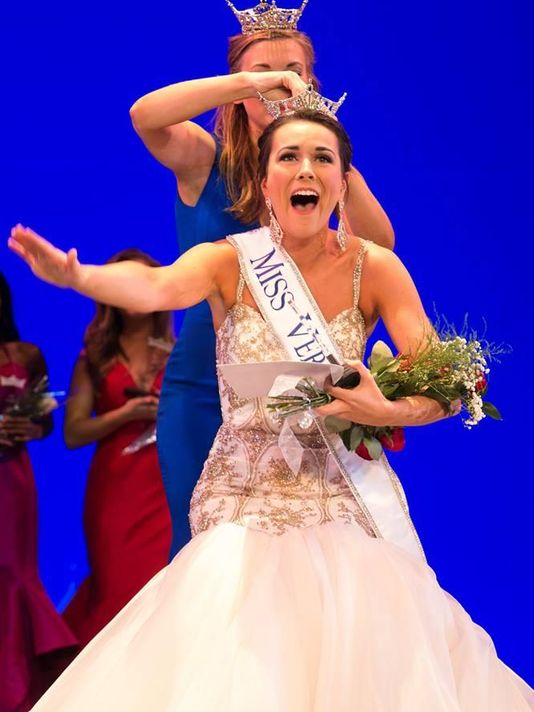 Miss Vermont 2016