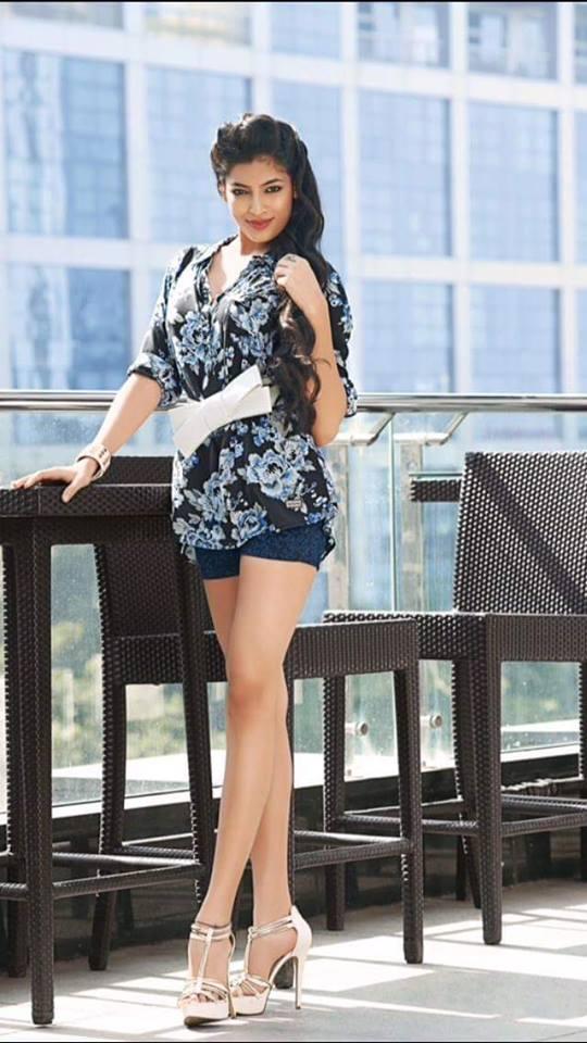 Naweli Deshmukh