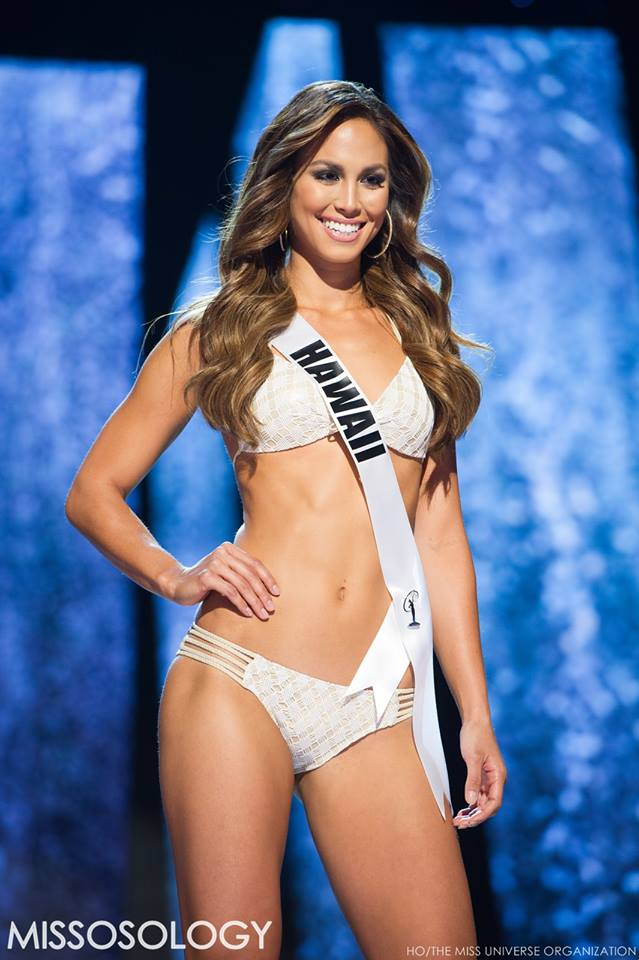 Chelsea Hardin, Miss Hawaii USA | The Kaleidoscope of ...