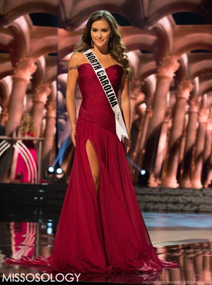 Devin Gant, Miss North Carolina USA.jpg