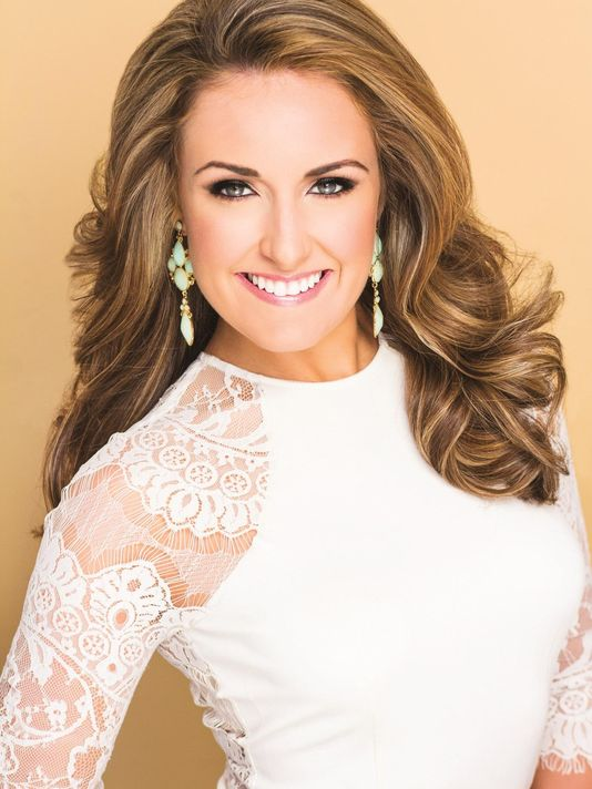 grace burgess miss tennessee 2016