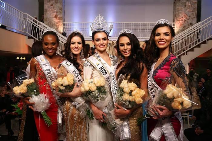 Miss Mundo Brasil 2016