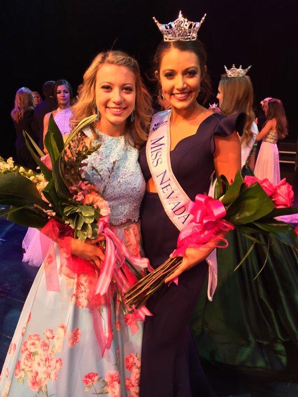 Miss Nevada 2016