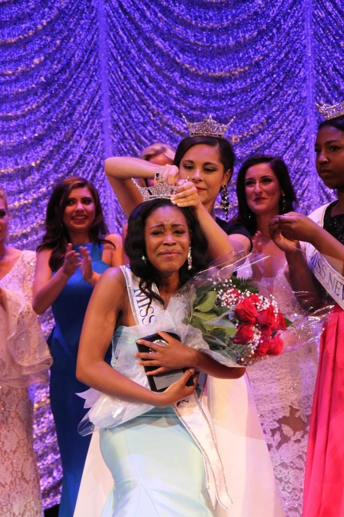 Miss new york 2017