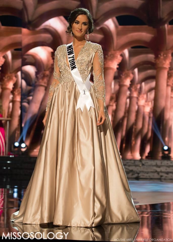Serena Bucaj, Miss New York USA.jpg