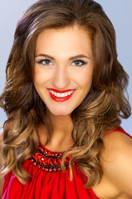 Alexis Mather Oregon
