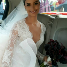 kaci fennel bride