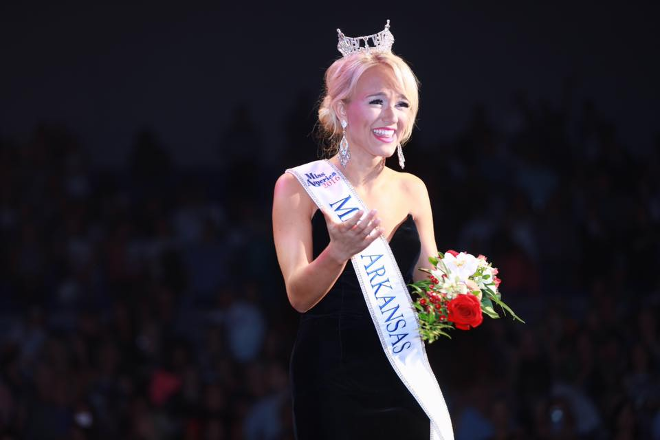 miss arkansas 2016 savvy shields