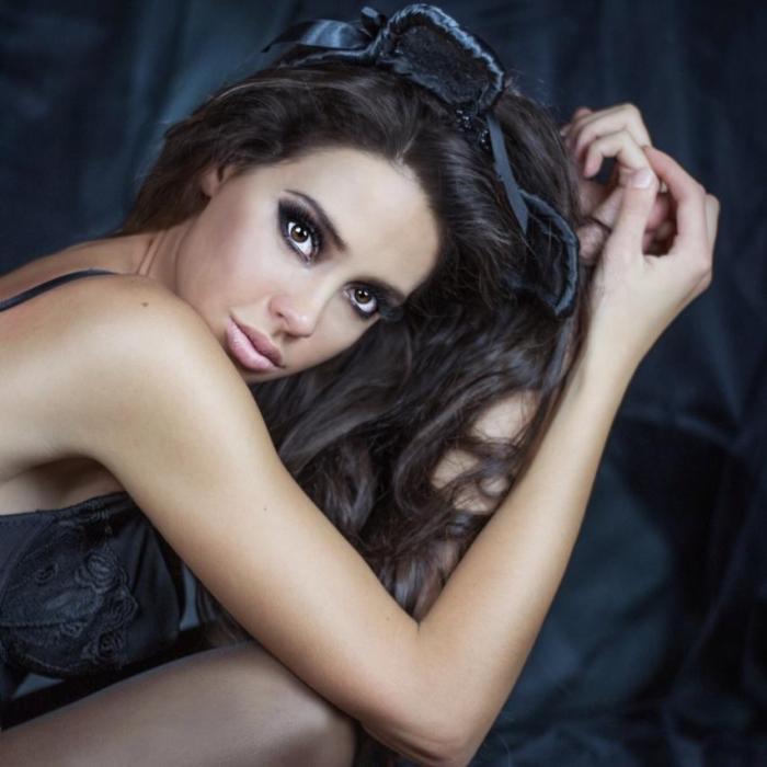 Miss Earth Italy 2016 Denise Frigo