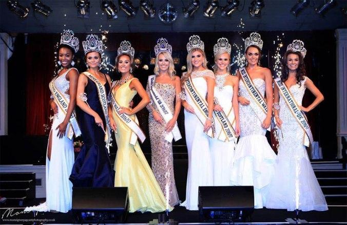 miss international uk 2016