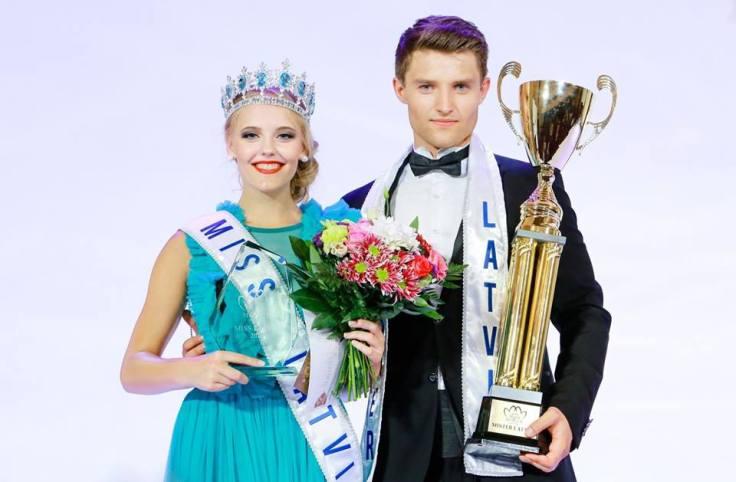miss latvia 2016