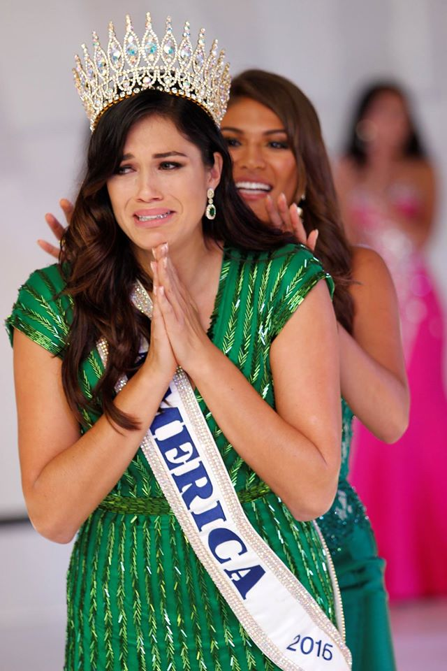 miss world america 2016