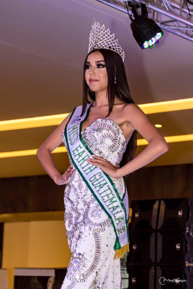 miss earth 2016 guatemala