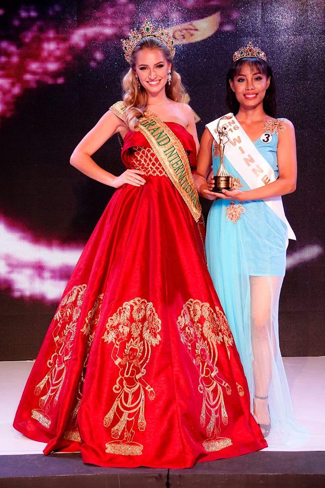 miss grand nepal 2016