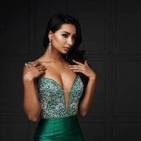 Anzhelika Tahir Pakistani hot actress