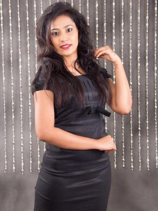 Shubha Murthy