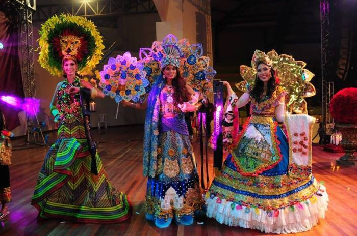 National Costume United Continents 2016.jpg