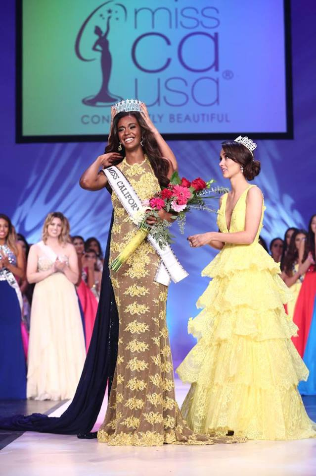 Miss California USA Miss 2017.jpg