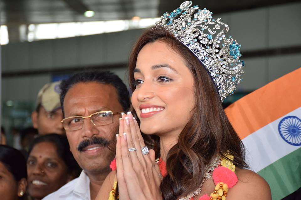 miss-supranational-2016-homecoming-srinidhi-shetty