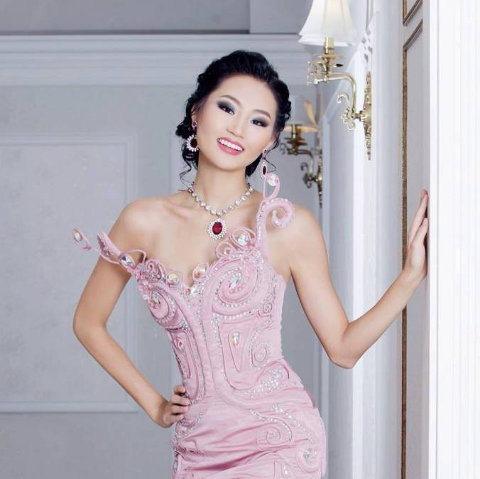 Miss World 2016 Mongolia.jpg