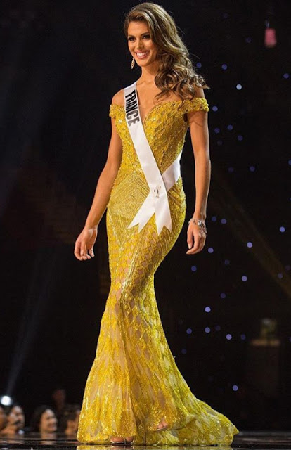 Review: The Best and Worst Evening Gowns of Miss Universe! | The ...