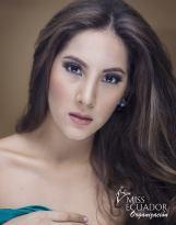Bianca Benavides - Guayaquil