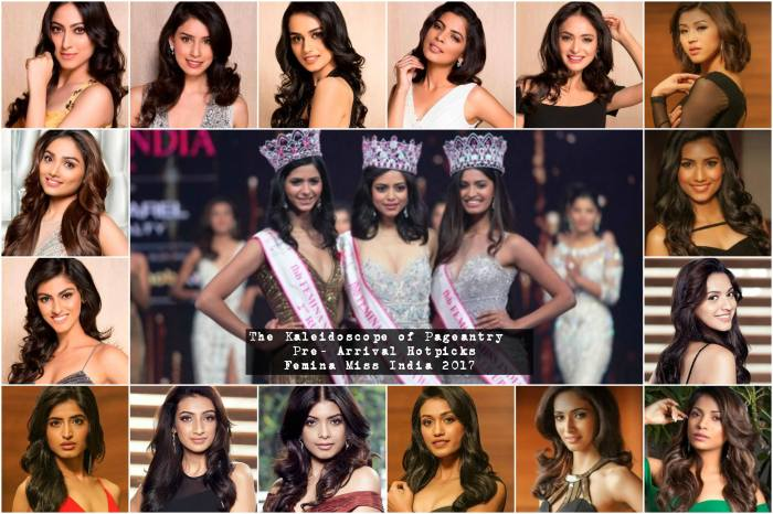 femina miss india 2017 first hotpicks